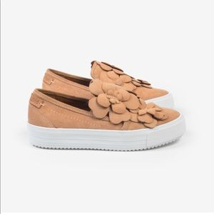 See By Chloé Floral Sneaker